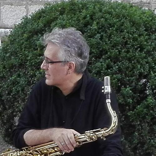 Stefano Corradi Team Building Musica