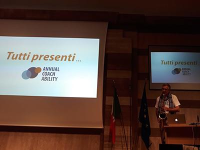 Stefano Corradi Team Building Musica tutti presenti